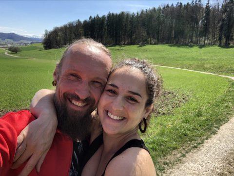 HypnoBirthing-Kurs Feedback Carmela und Marc