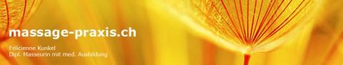 Massage Praxis Félicienne Kunkel | mein persönlicher Tipp