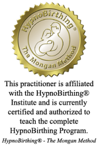 HypnoBirthing® International Gold Seal