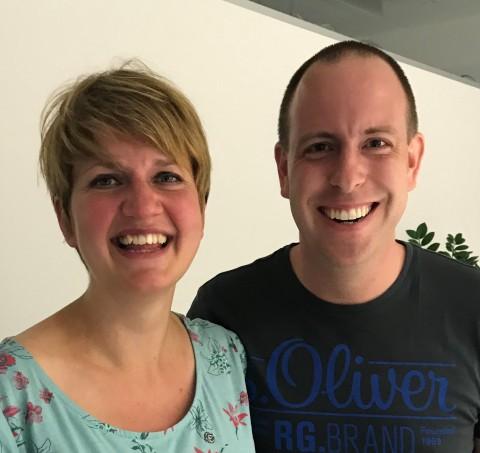 HypnoBirthing Kurs-Bewertung: Coaching privat | Martina und Rolf