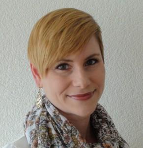 HypnoBirthing Kursleiterin Martina Gassmann