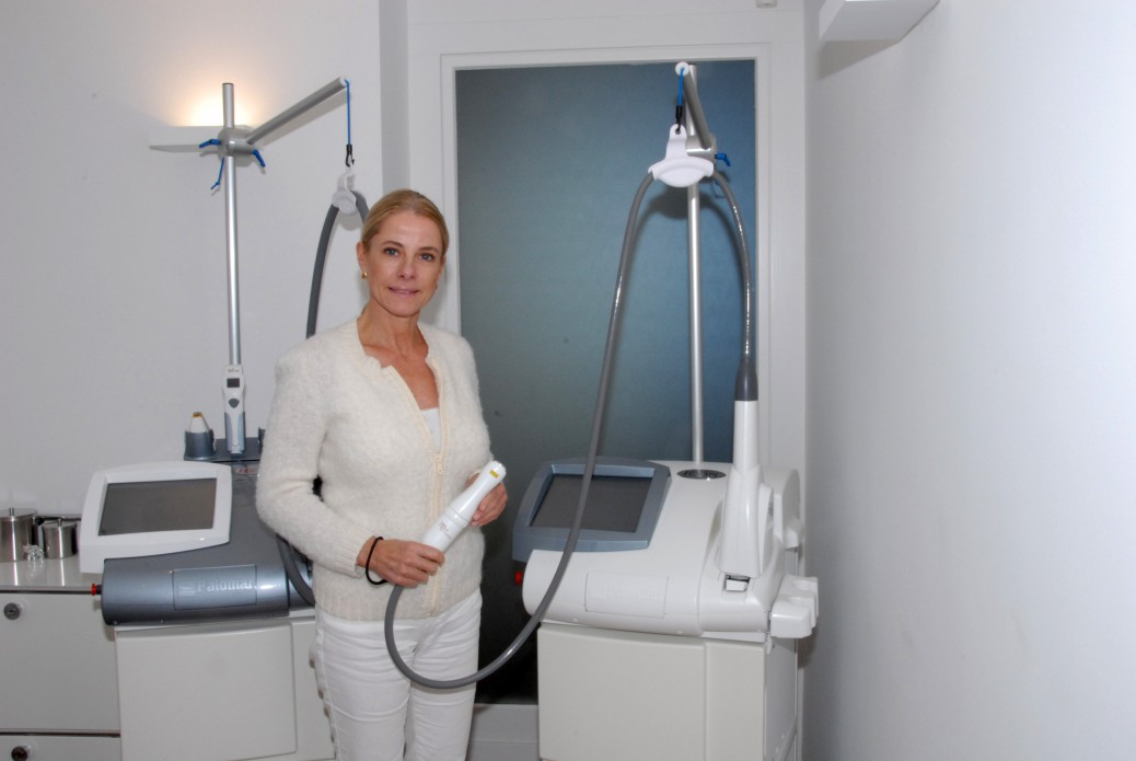 Laser Promed - Daniela Hagen