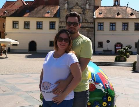 HypnoBirthing Kurs-Bewertung: Coaching privat | Ivana und Marko