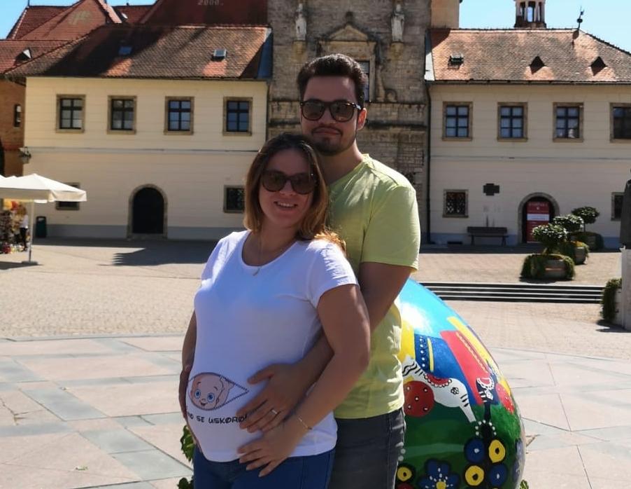 HypnoBirthing-Kurs Feedback Ivana und Marko