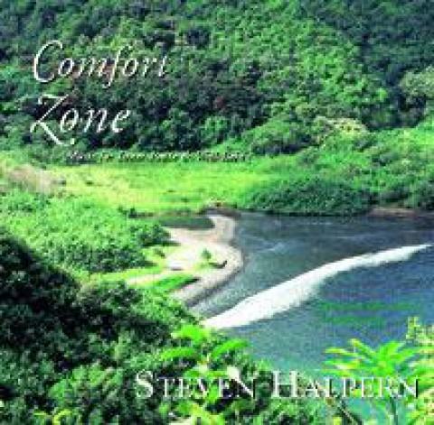 Comfort Zone von Steven Halpern